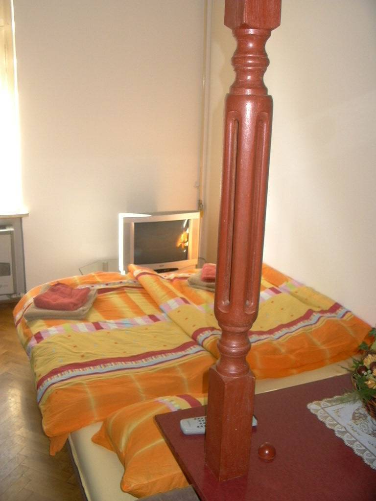 Apartment Goran, Novi Zagreb, Croatia, Croatia hotels and hostels