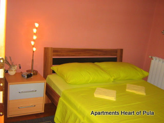 Apartment Heart Of Pula, Pula, Croatia, discount travel in Pula