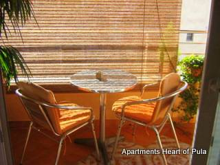 Apartment Heart Of Pula, Pula, Croatia, Croatia hotels and hostels