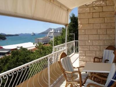 Apartment Lejla, Dubrovnik, Croatia, Croatia hotels and hostels