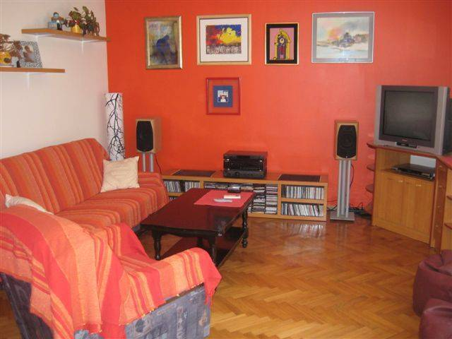 Apartment Maja, Split, Croatia, Destinations de voyage abordables dans Split