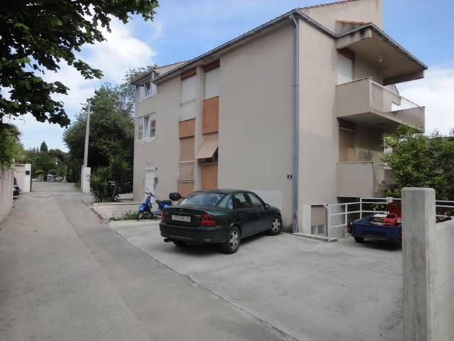 Apartment Mia Studio Beach, Split, Croatia, safest countries to visit, safe and clean hotels in Split
