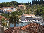 Apartment Milna-Island Brac, Milna, Croatia, Croatia hotels and hostels