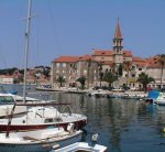 Apartment Milna-Island Brac, Milna, Croatia, view and explore maps of cities and hotel locations in Milna