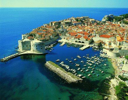 Apartment Nike-Old Town, Dubrovnik, Croatia, Croatia hostels and hotels