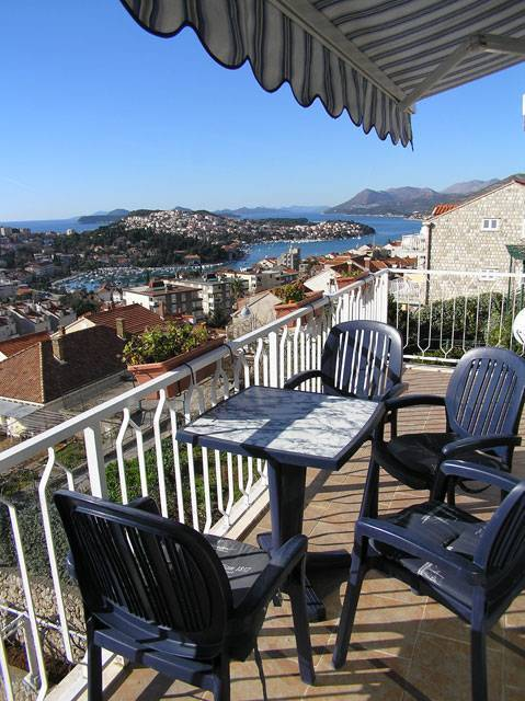 Apartment Petrusic, Dubrovnik, Croatia, great destinations for budget travelers in Dubrovnik