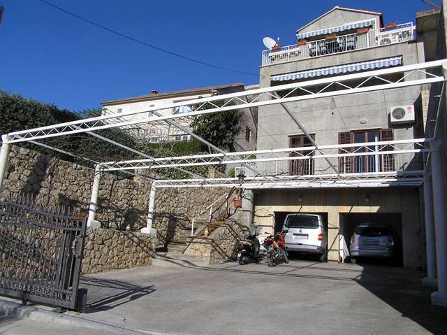 Apartment Petrusic, Dubrovnik, Croatia, Croatia hotels and hostels