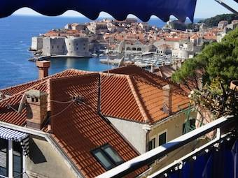 Apartment Romi, Dubrovnik, Croatia, Croatia hotels and hostels