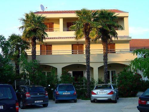 Apartments Ana, Sukosan, Croatia, Croatia hotels and hostels