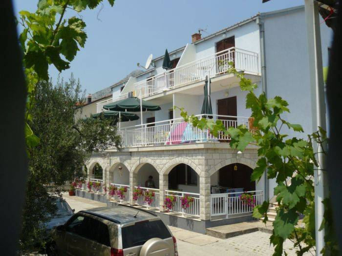 Apartments and Rooms Irena Orebic, Orebic, Croatia, Croatia hotels and hostels