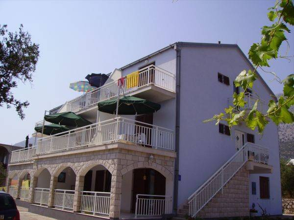 Apartments And Rooms Peninsula Peljesac, Orebic, Croatia, Croatia hotels and hostels
