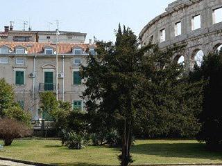 Apartments Arena Pula, Pula, Croatia, Croatia hotels and hostels
