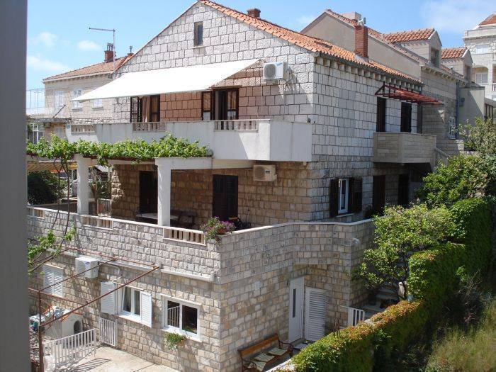 Apartments Brunor, Lapad, Croatia, Croatia hotels and hostels