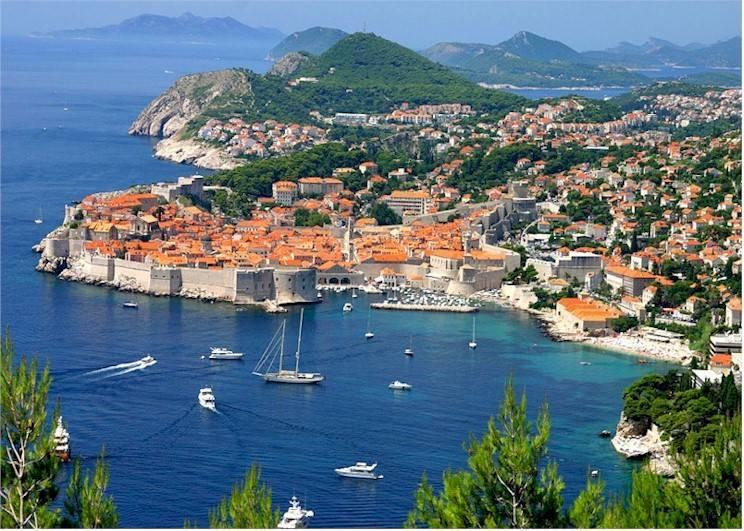 Apartments Dubrovnik Brasina, Srebreno, Croatia, Croatia hôtels et auberges