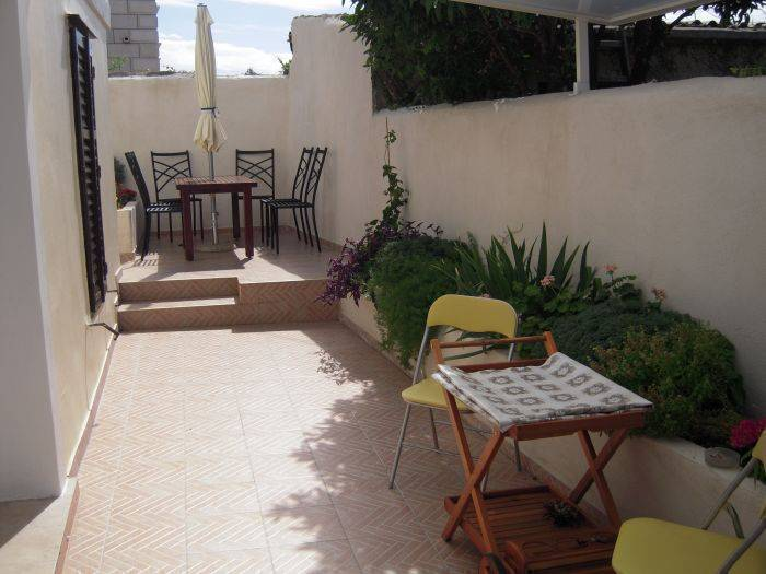 Apartment Secret Garden, Dubrovnik, Croatia, compare with famous sites for hotel bookings in Dubrovnik