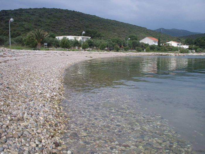 Apartments Glavor, Dubrovnik, Croatia, backpacking and cheap lodging in Dubrovnik