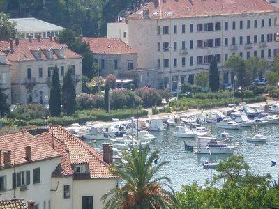 Apartments Jovic, Dubrovnik, Croatia, Croatia hostels and hotels