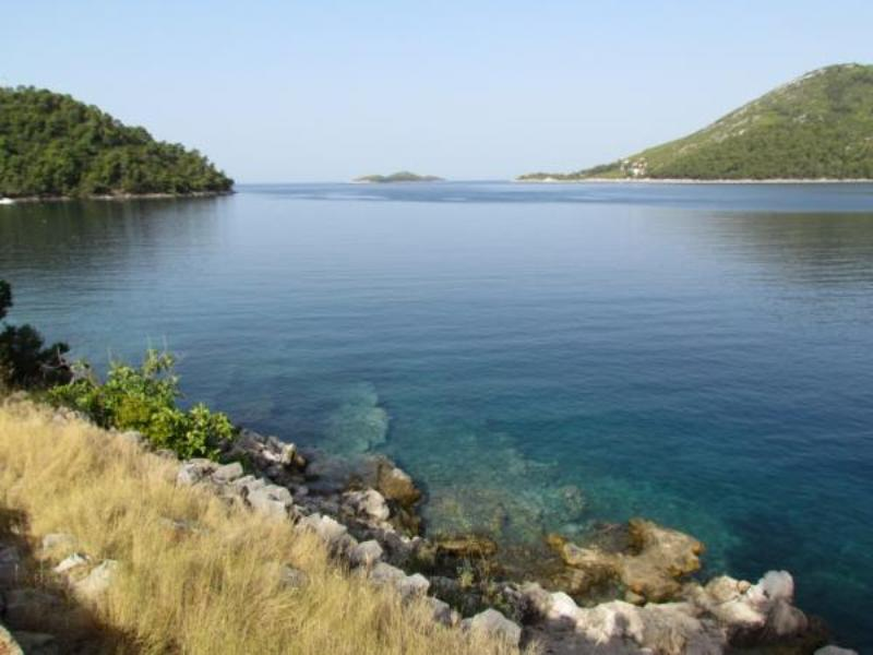 Apartments Korcula Brna, Brna, Croatia, hotels and hostels in tropical destinations in Brna
