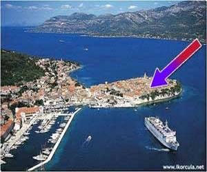 Apartments Lenni, Korcula, Croatia, Croatia hotels and hostels