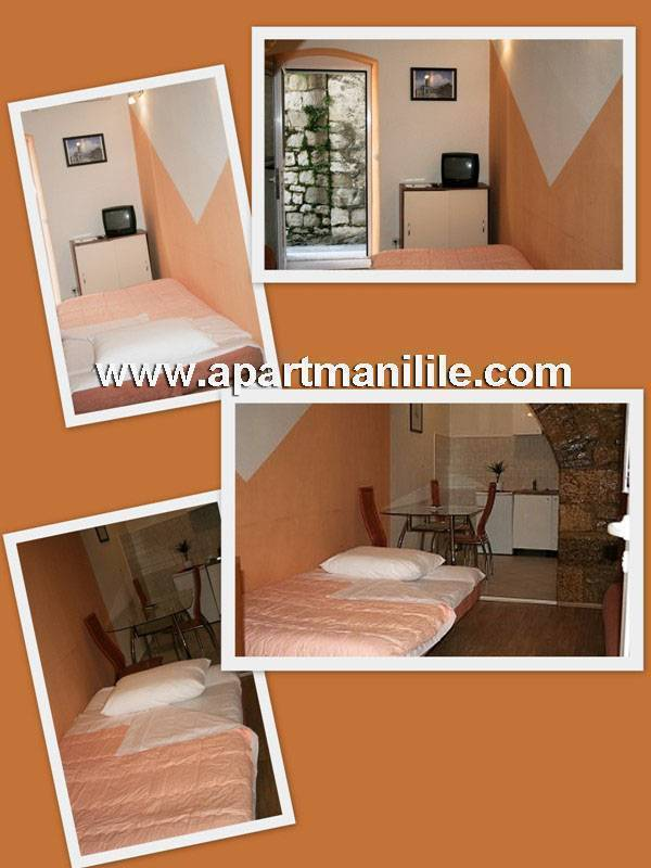 Apartments Lile, Split, Croatia, Croatia hotels and hostels