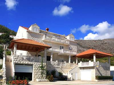 Apartments Moretic, Dubrovnik, Croatia, Croatia hotels and hostels