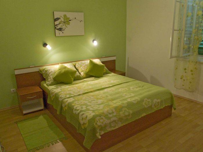 Apartment Spalatina, Split, Croatia, hotels with kitchens and microwave in Split