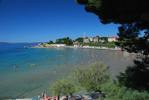Apartment Spalato, Split, Croatia, hotels for world cup, superbowl, and sports tournaments in Split