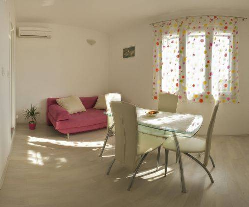 Apartments Sandra, Split, Croatia, find me the best hotels and places to stay in Split