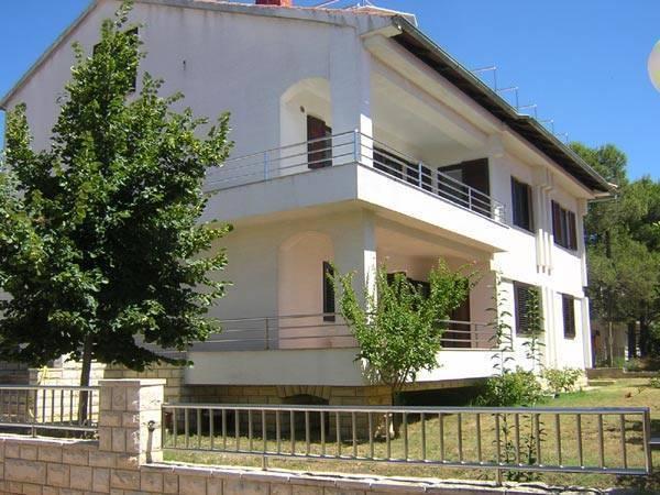 Apartments Tea, Zadar, Croatia, rural homes and apartments in Zadar