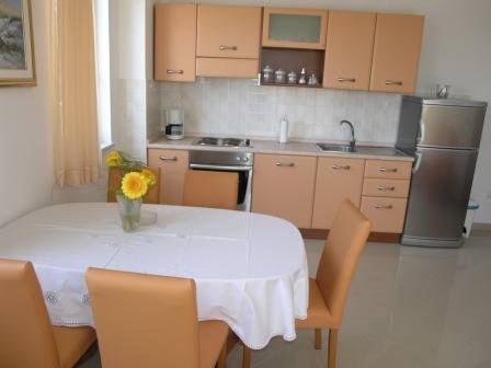 Apartments Trogir, Trogir in Croatia, Croatia, best hotels for vacations in Trogir in Croatia