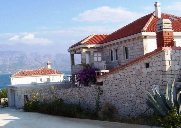 Apartments Vanja, Povlja, Croatia, Croatia hotels and hostels