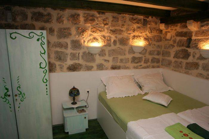 Apartment Tina 1, Dubrovnik, Croatia, Croatia hotels and hostels