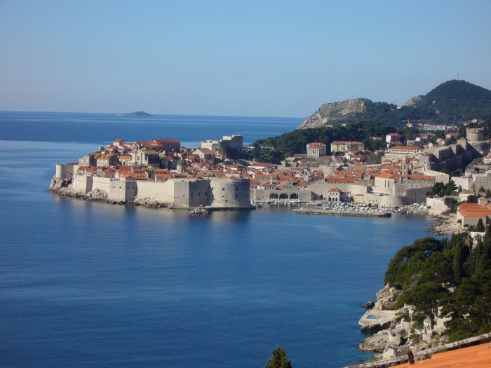 Apartment Viola, Dubrovnik, Croatia, Croatia hotels and hostels