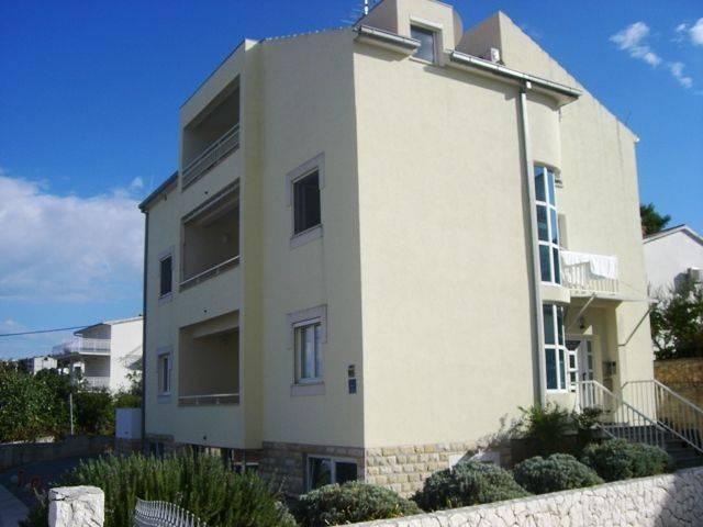Asja Apartments, Trogir, Croatia, high quality travel in Trogir
