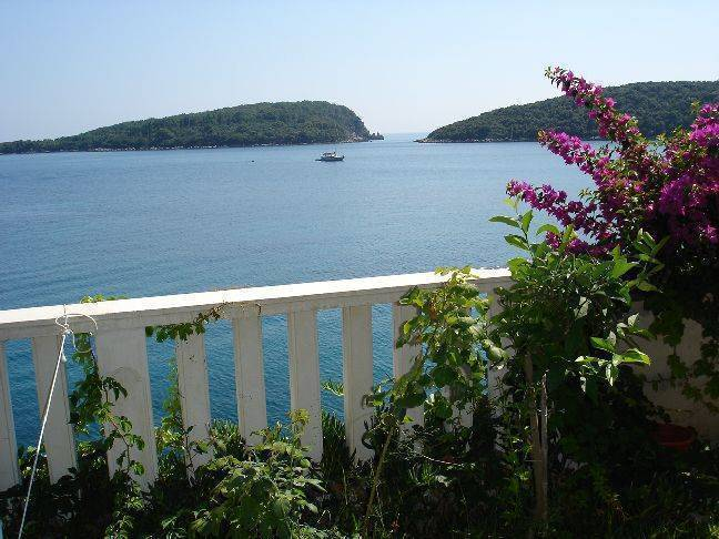 Beach House Becir Near Dubrovnik, Molunat, Croatia, Croatia hotels and hostels