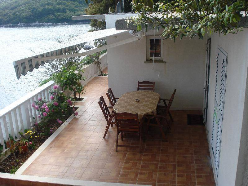 Beach House Becir Near Dubrovnik, Molunat, Croatia, read reviews, compare prices, and book hotels in Molunat