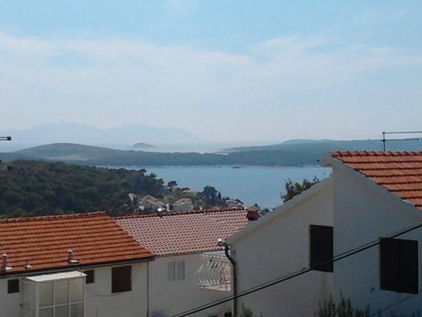 Benjak Apartments, Hvar, Croatia, Croatia hotels and hostels
