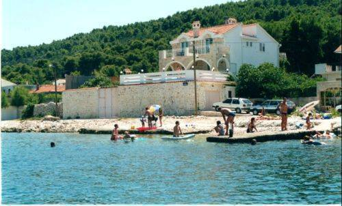 Bonacic Palace, Slatine, Croatia, book unique hotels or hostels and experience a city like a local in Slatine
