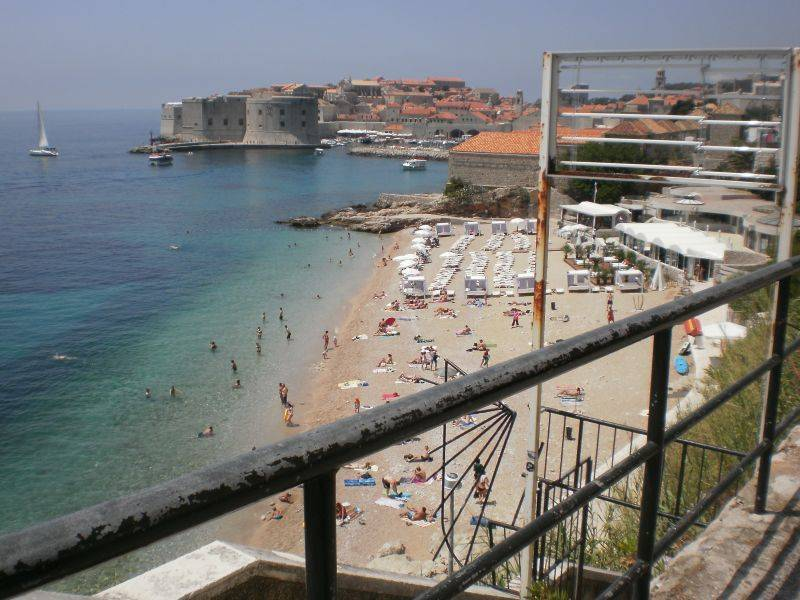 Cablecar Apartments, Dubrovnik, Croatia, Croatia hostels and hotels