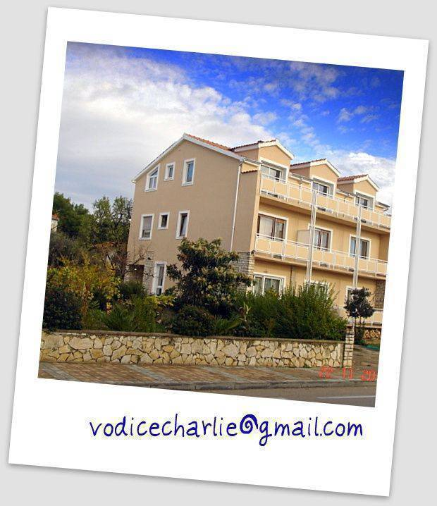 Charlie Vodice, Vodice, Croatia, 10 best cities with the best hotels in Vodice