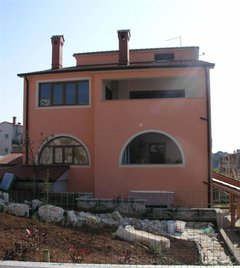 Colosseum Apartments Pula - Istria, Pula, Croatia, hotels near mountains and rural areas in Pula