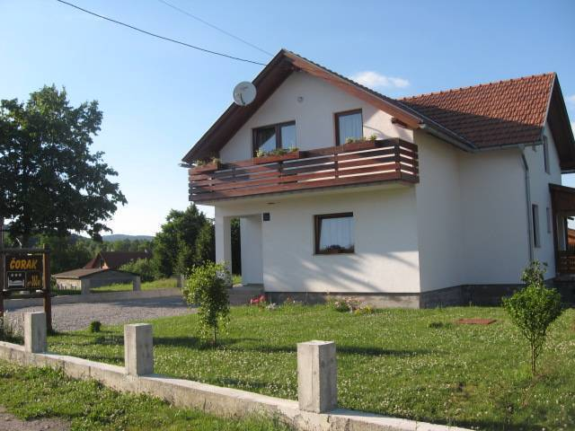 Corak House, Grabovac (Plitvice), Croatia, Croatia hotels and hostels