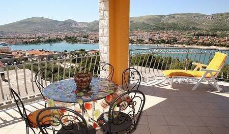 Apartmani Ivona - Search available rooms for hotel and hostel reservations in City of Trogir 26 photos