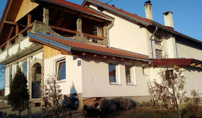 Apartman Lavanda - Search available rooms for hotel and hostel reservations in Grabovac (Plitvice) 10 photos