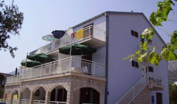 Apartments And Rooms Peninsula Peljesac 7 photos