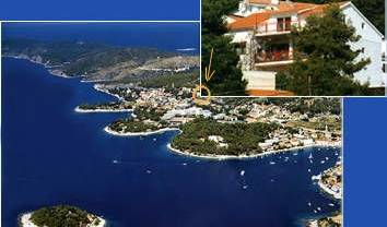 Apartments Curin - Search available rooms for hotel and hostel reservations in Hvar, hotel bookings 12 photos