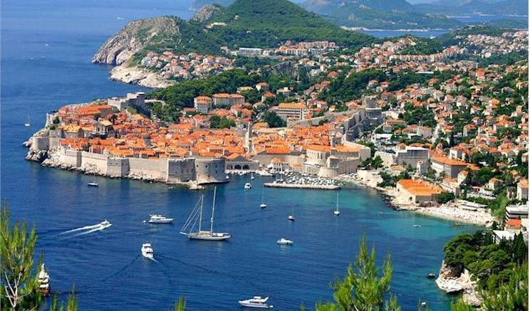 Apartments Dubrovnik Brasina, cheap hotels 14 photos