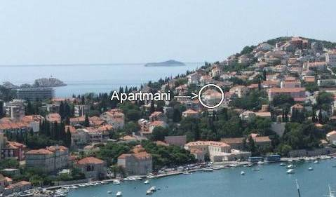 Apartments Lapad - Search available rooms for hotel and hostel reservations in Dubrovnik 8 photos