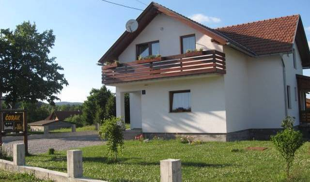 Corak House - Search available rooms for hotel and hostel reservations in Grabovac (Plitvice) 8 photos