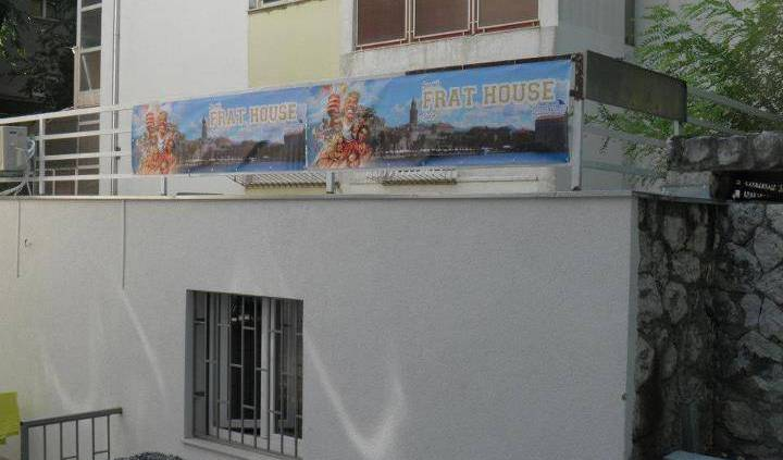 Hostel Frat House - Get low hotel rates and check availability in Split 22 photos